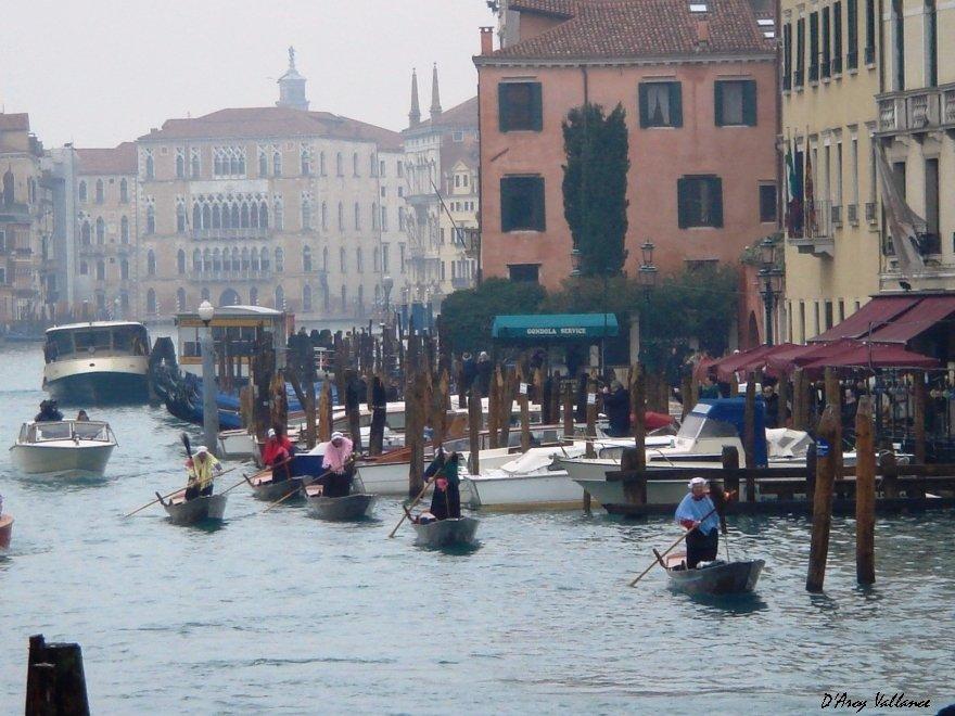 photo: Regatta della Befana, Venice