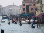 Regatta della Befana, Venice