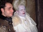 Elton John? or lookalike?